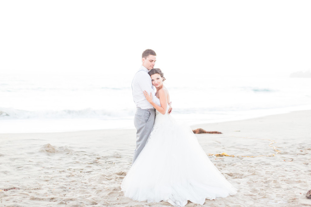 MARUSSYA AND JONNY'S WEDDING AT THE RINCON BEACH CLUB - KOMAN PHOTOGRAPHY
