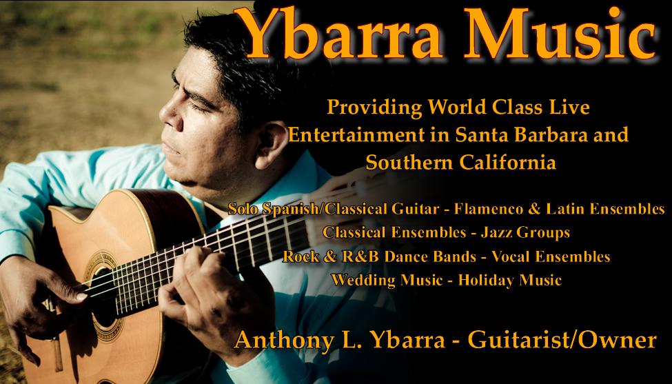 Anthony Ybarra