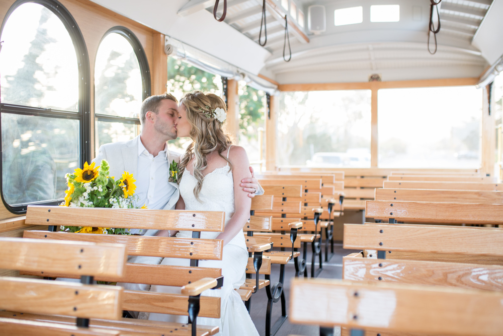 ALI AND DREW HANSON'S WEDDING AT THE RINCON BEACH CLUB - WALLER WEDDING PHOTOGRAPHY