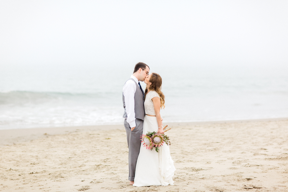 ANALISA & MICHAEL'S WEDDING AT THE RINCON BEACH CLUB - KOMAN PHOTOGRAPHY