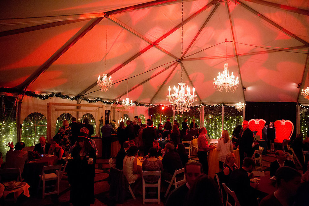 LINKEDIN HOLIDAY PARTY AT THE RINCON BEACH CLUB - KRISTEN BEINKE PHOTOGRAPHY