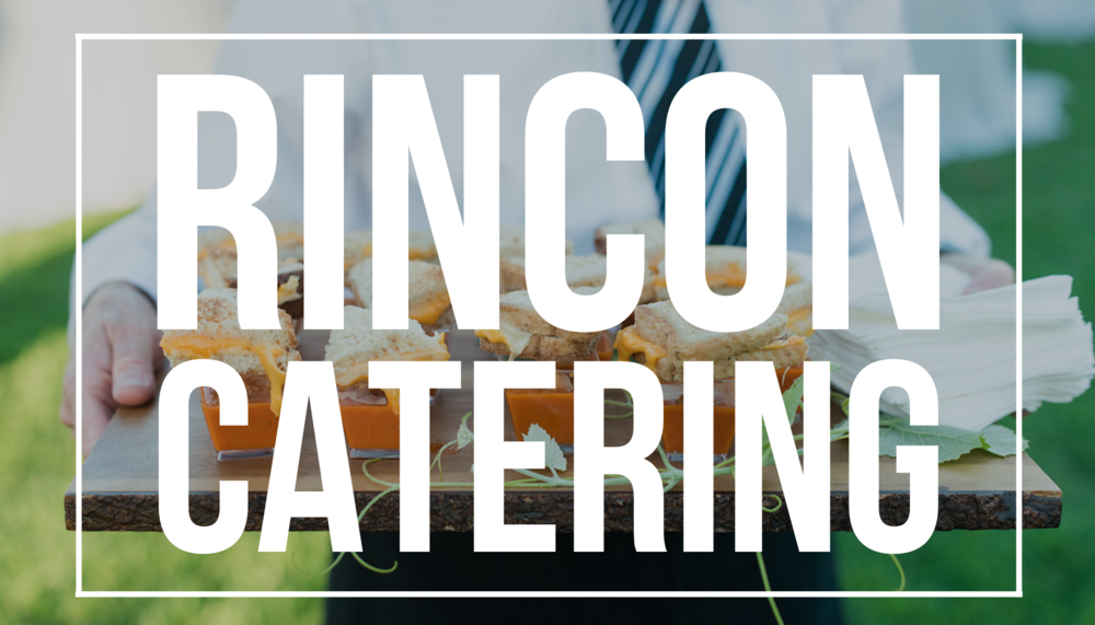 Event by Rincon - Catering Santa Barbara