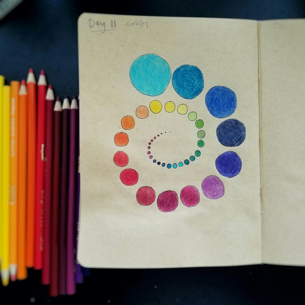 Day 11: circles