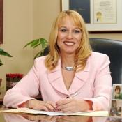 Beverly Stewart    M.Ed.