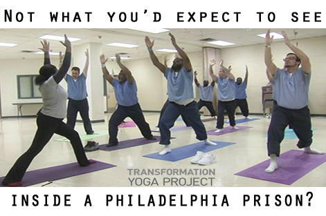 Transformation Yoga Project: Defying Expectations on ABC News