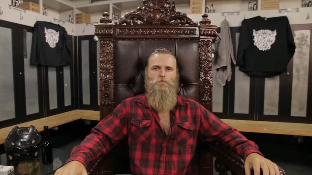 A recent spin off of Dollar Shave Club...Dollar Beard Club founder, Chris Stoikos, applied the same approach to building a tribe for a new market.