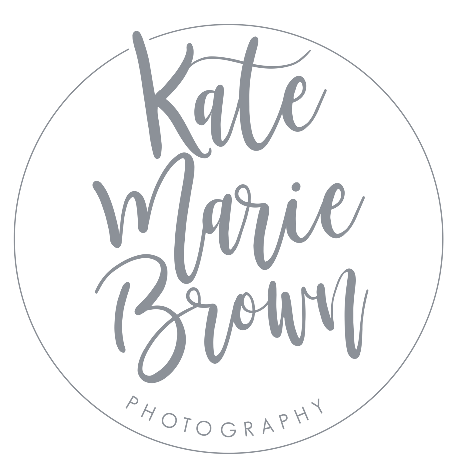 Kate Marie Brown Photography