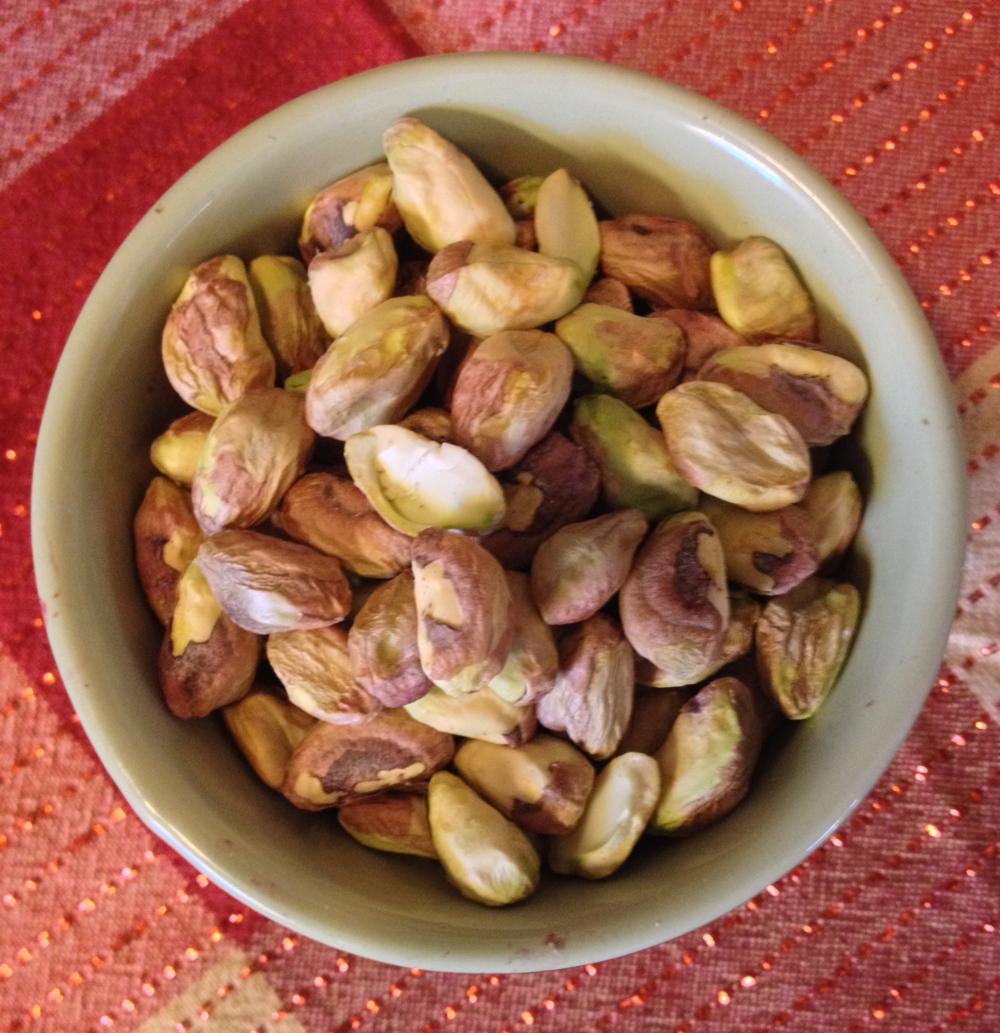 my pistachio
