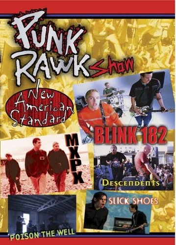Punk Rawk Show New American Standard.jpg