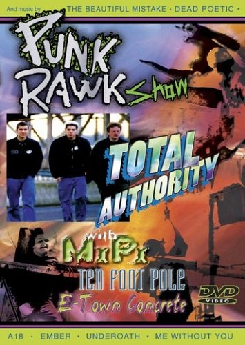 Punk Rawk Show Total Authority.jpg