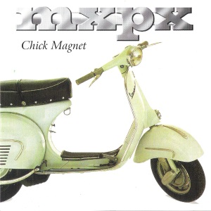 Chick Magnet US Promo Single
