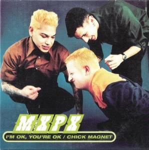 I'm OK, You're OK / Chick Magnet Australian Single