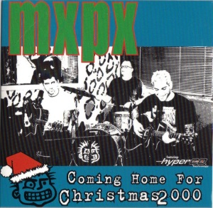 2000 Fan Club Christmas CD