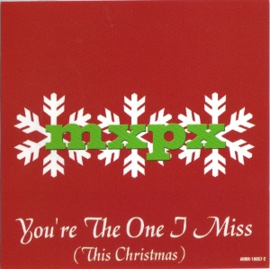 2001 Fan Club Christmas CD