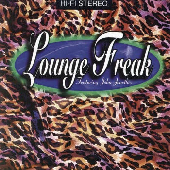 "John Jonethis - Lounge Freak (1997) Cover song: ""Punk Rawk Show"""