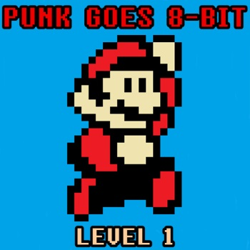 "Punk Goes 8-Bit, Level 1 (2013) Cover song: ""My Mom Still Cleans My Room"" (8-Bit Video Game Style)"