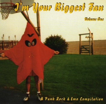 "I'm Your Biggest Fan, Volume One (1996) Track: ""Too Late"""