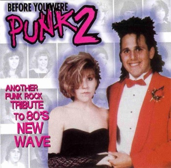 "Before You Were Punk 2 (1999) Track: ""No Action"" [Elvis Costello cover]"