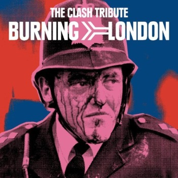 "Burning London: The Clash Tribute (Australia) (1999) Track: ""Janie Jones"" [The Clash cover]"