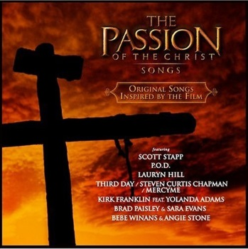 "The Passion Of The Christ: Songs (2004) Track: ""The Empire (feat. Mark Hoppus)"""