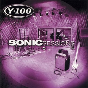 """Y-100 Sonic Sessions 4 (2000) Track: """"Responsibility (Live)"""""""