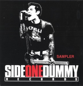 "SideOneDummy Records Sampler (2005) Track: ""Waiting On the World To End (Live Acoustic)"" Other Track: ""Arrest Me"""