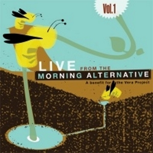 "Live From The Morning Alternative - a benefit for the Vera Project, Vol. 1 (2005) Track: ""My Life Story (Live)"""