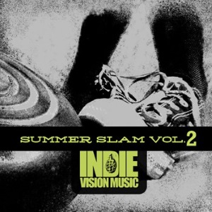 "IVM Summer Slam Vol. 2 (2008) Track: ""Bass So Low (Demo)"""