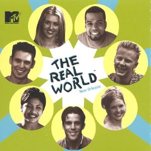 "The Real World: New Orleans (2000) Track: ""Want Ad"""