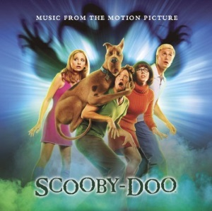 "Scooby-Doo: Music From The Motion Picture (2002) Track: ""Scooby-Doo, Where Are You?"" [theme song]"
