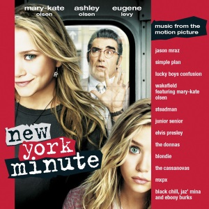 "New York Minute: Music From The Motion Picture (2004) Track: ""Doing Time"""