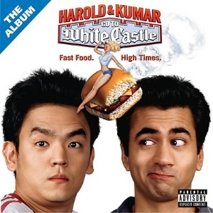 "Harold & Kumar Go To White Castle: The Album (2004) Track: ""Chick Magnet"""