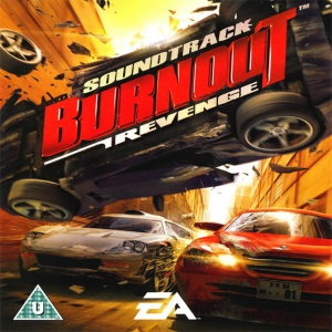 "Burnout Revenge: Soundtrack (2005) Track: ""Heard That Sound"""
