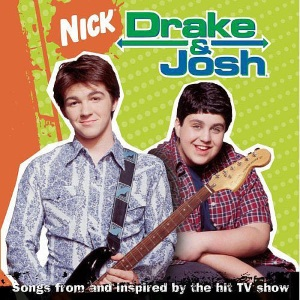 "Drake & Josh: Songs From And Inspired By The Hit TV Show (2005) Track: ""Responsibility"""