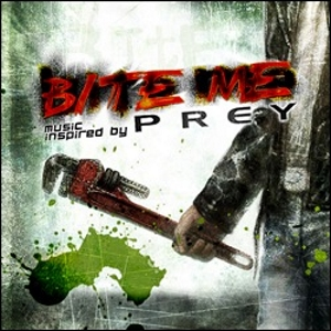 "Bite Me: Music Inspired By Prey (2006) (Limited digital release) Track: ""The Setting Sun"""