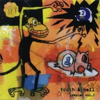 "Tooth & Nail Sampler Vol. 2 (1995) Track: ""Swing Set Girl"""