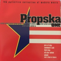 "Propska One (1998) Track: ""Do Your Feet Hurt"" (Also includes the ""Punk Rawk Show"" cover by Lounge Freak)"