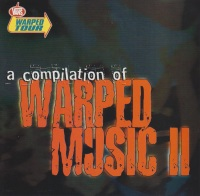 "A Compilation of Warped Music II  (1999) Track: ""Party, My House, Be There (Live)"" (from At The Show)"