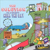"The Solution: Benefit to Heal the Bay (2000) Track: ""Let It Happen"""