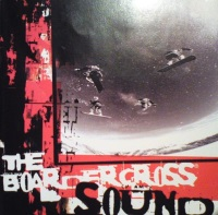 "The Boardercoss Sound (Germany) (2001) Track: ""Broken Bones"""