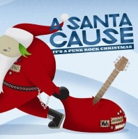 "A Santa Clause: It's A Punk Rock Christmas (2003) Track: ""Christmas Night of Zomies"" (Later released on Punk Rawk Christmas)"