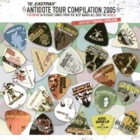"Eastpak Antidote Tour Compilation 2005 (2005) Track: ""Broken Hearts Disease"""