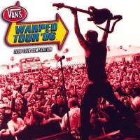 Vans Warped Tour '06 (2006) (No MxPx Tracks - Features a photo of MxPx on the front cover)