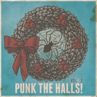 "Punk The Halls! Vol. 1 (2011) Track: ""You're The One I Miss (This Chirstmas)"""