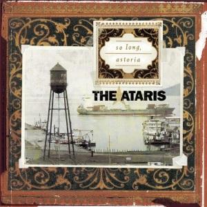 "The Ataris -So Long, Astoria (2003) Track: ""Radio #2"""