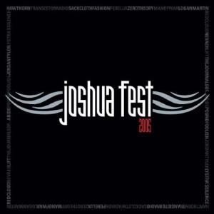 "Various Artists - Joshua Fest 2005 (2005) Track: Jordan Tyler - ""On My Own"""