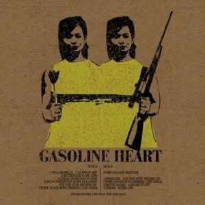 "Gasoline Heart - What Now (2007) Track: ""Yellow Belly"""