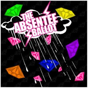 """The Absentee Ballot - The Absentee Ballot (2009) Track: """"Another Night"""""""