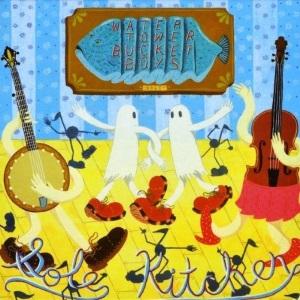 """Water Tower Bucket Boys - Sole Kitchen (2010) Track: """"Blackbird Pickin' At A Squirrel"""""""