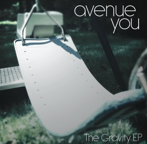 "Avenue You - The Gravity EP (2011) Track: ""Lodge Show at 3"""